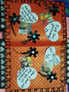 Handmade Birthday Greeting Cards For Your Loved Ones