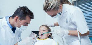 Dentist for Child