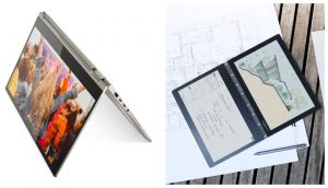 Lenovo Yoga Book C930 Laptop
