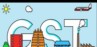 Register Online for GST
