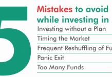 Tips to Invest in Mutual Funds