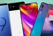 best phones 2019