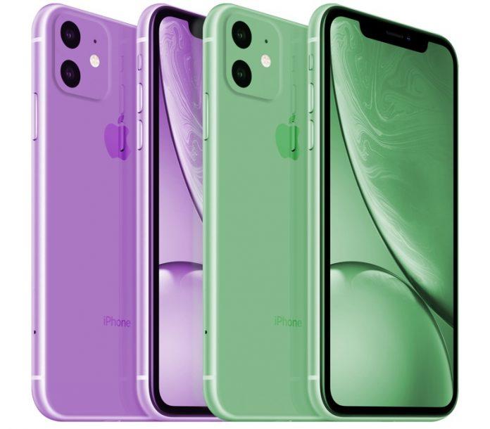 i phone11