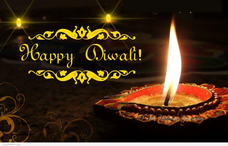 Happy Diwali photo