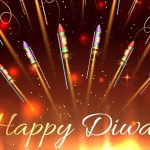 Happy diwali HD wallpaper