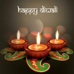 Happy diwali full HD image