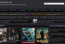Movierulz Watch Bollywood and Hollywood Full Movies Online Free
