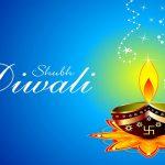 shubh diwali hd image