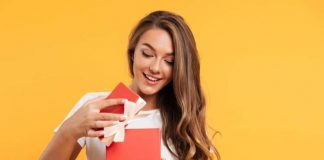 Best Gift Ideas for Girlfriend