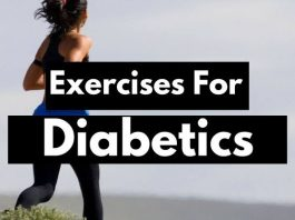 Exercises for Diabetes