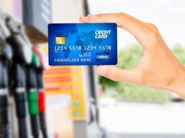 Petrol Credit Cards