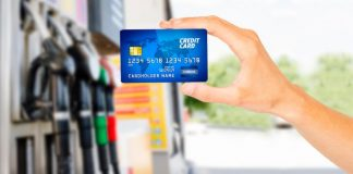 Petrol Credit Cards