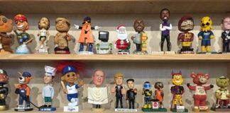 bobblehead gifts