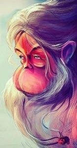 Hanumanji's names