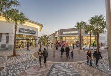 Daytona's Tanger Outlets Mall