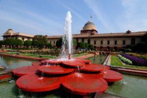 Mughal Garden Beautiful Gallery